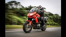 Segredo: veja como pode ficar a futura Kawasaki Versys 250/300