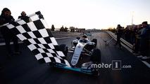 Valterri Bottas - Nico Rosberg replacement