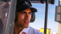 Pastor Maldonado achou que tinha chance com saída de Rosberg