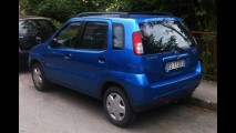 Suzuki anuncia recall para 255 unidades do compacto Ignis no Brasil
