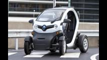 Renault-Nissan já vendeu mais de 250 mil elétricos no mundo