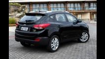 Hyundai i30, ix35 e Elantra têm promoção com bônus e redução do IPI