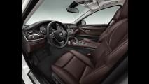 Com 2 milhões de unidades, BMW F10 é o Série 5 mais bem sucedido da história