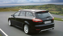 Ford Mondeo Individual Package
