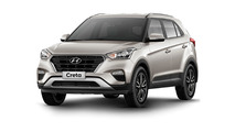Hyundai Creta - site