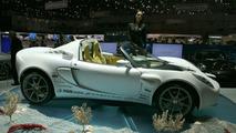 Rinnspeed sQuba Concept debuts in Geneva