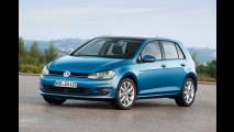 6. Volkswagen Golf