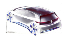 VW ID Concept