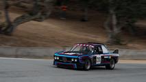 BMW Feature Marque At Laguna Seca