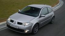 2005 Renault Megane Renault Sport 225 Trophy