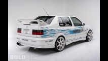 Fast and Furious Volkswagen Jetta