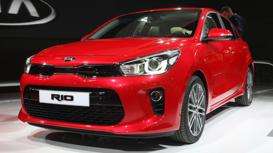 KIA Motors, küresel olarak yükselişe geçti