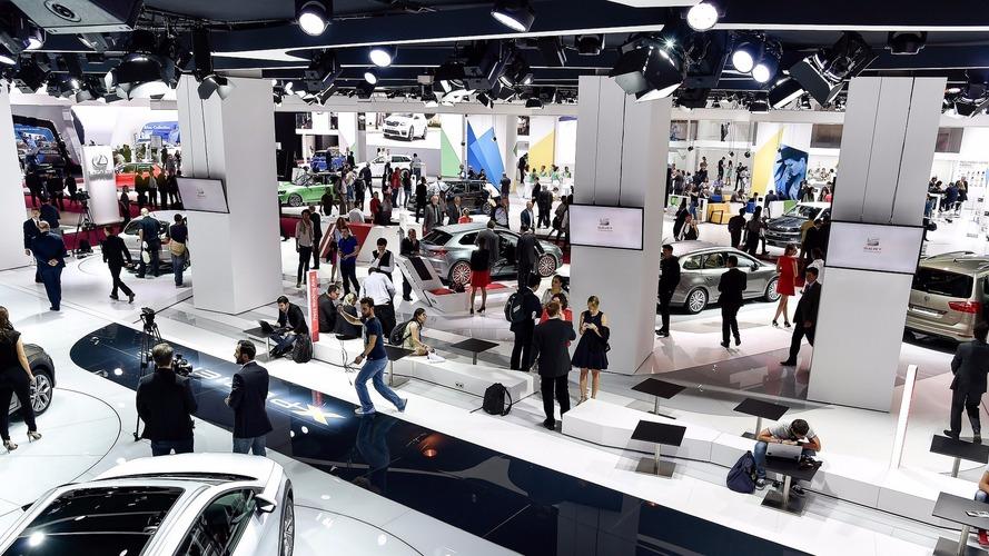 Ford, Volvo ve Rolls-Royce, Paris Otomobil Fuarı'na katılmayacak