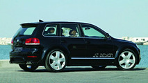 VW Touareg V 8-K Wide Body from JE Design