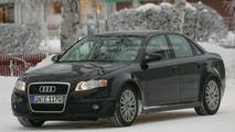 Next generation Audi A4