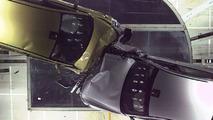Nissan Advanced Crash Laboratory Begins Operations