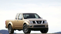 2006 Nissan 350Z, Frontier, Pathfinder and Xterra Pricing Announced (USA)