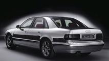 Audi ASF