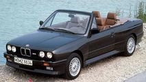 1987 BMW M3 Cabrio (E30)