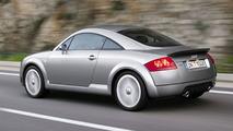 Audi TT 3.2 quattro