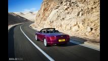 Lamborghini Silhouette