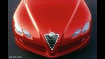 Pininfarina Alfa Romeo Dardo