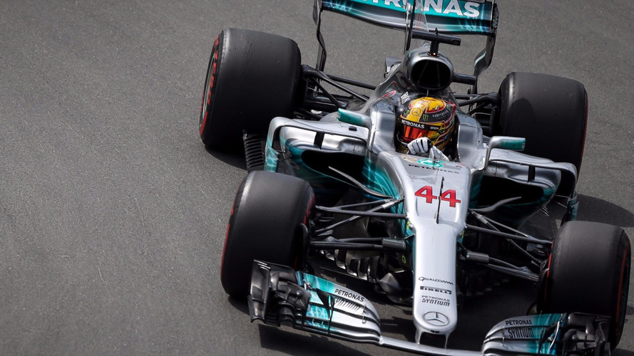 F1 - Lewis Hamilton égale Senna au Canada