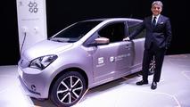SEAT e-Mii prototipi