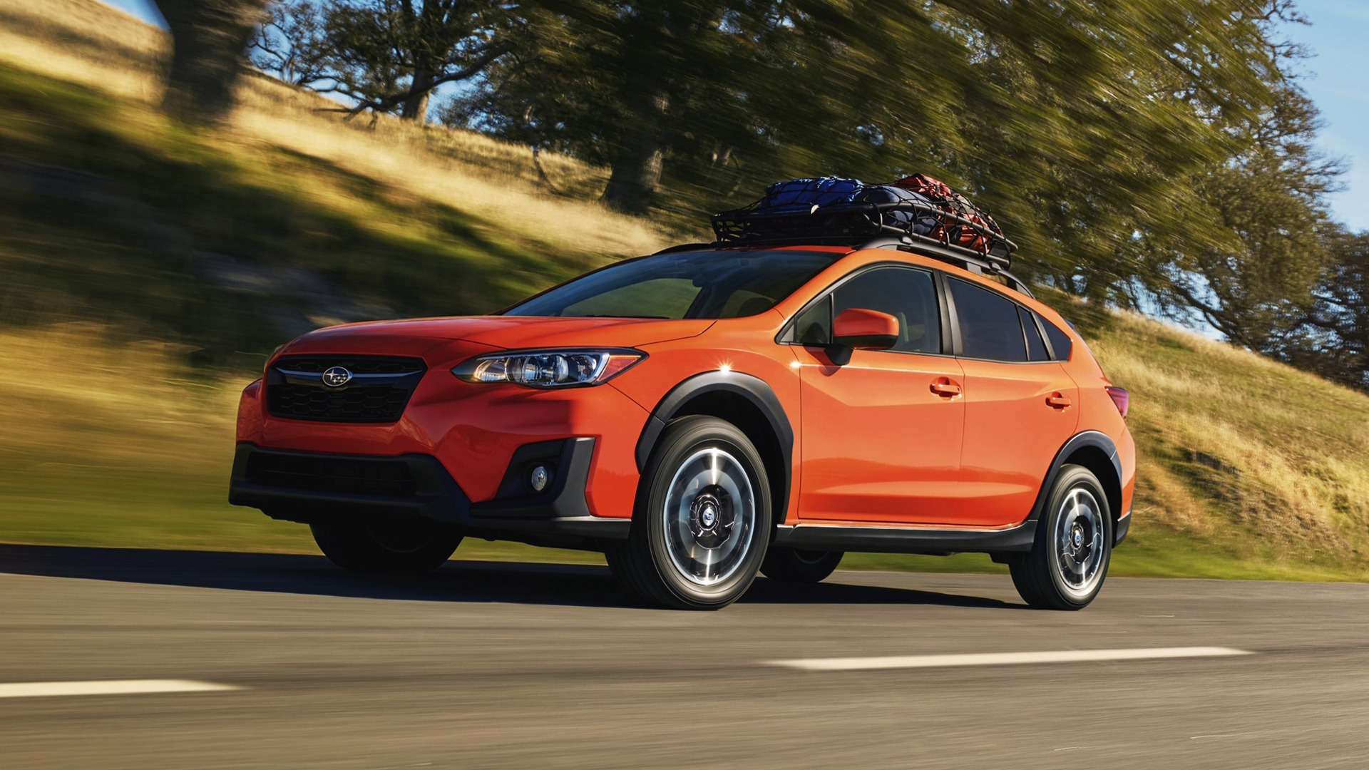 2018 subaru crosstrek starts at 22 710 140 more than last year. Black Bedroom Furniture Sets. Home Design Ideas