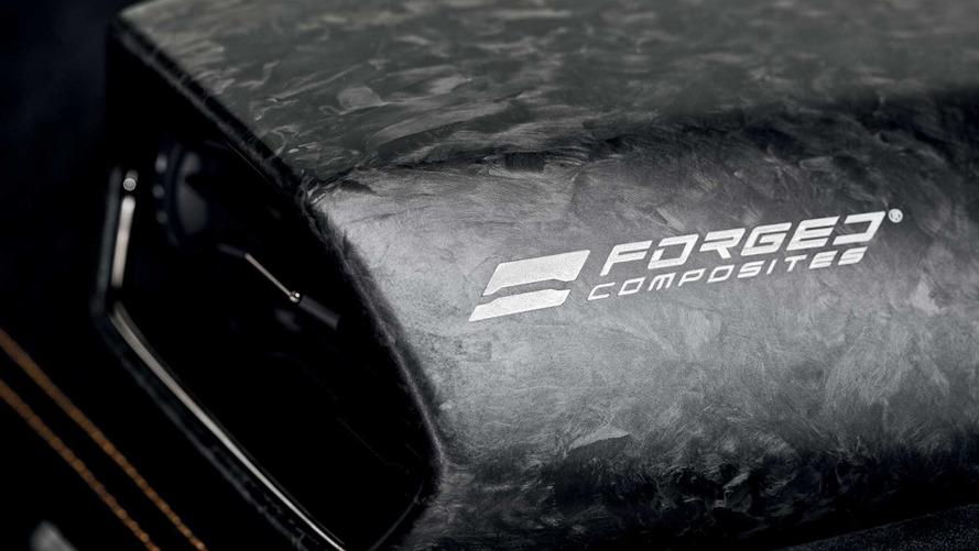 VIDÉO - Lamborghini tease sur son nouveau matériau composite