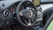 2017 Mercedes-Benz GLA