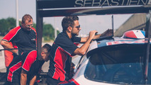 Loeb Peugeot 208 Pikes Peak 4