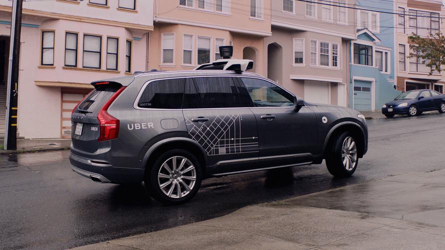Waymo Wins: Judge Orders Uber To Return Stolen Files