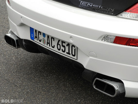 AC Schnitzer ACS6 BMW 6-Series Tension Street Version