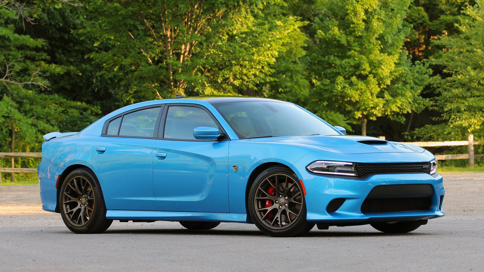 Dodge Charger Srt >> Review: 2016 Dodge Charger SRT Hellcat