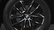 BMW X3 Blackout Edition