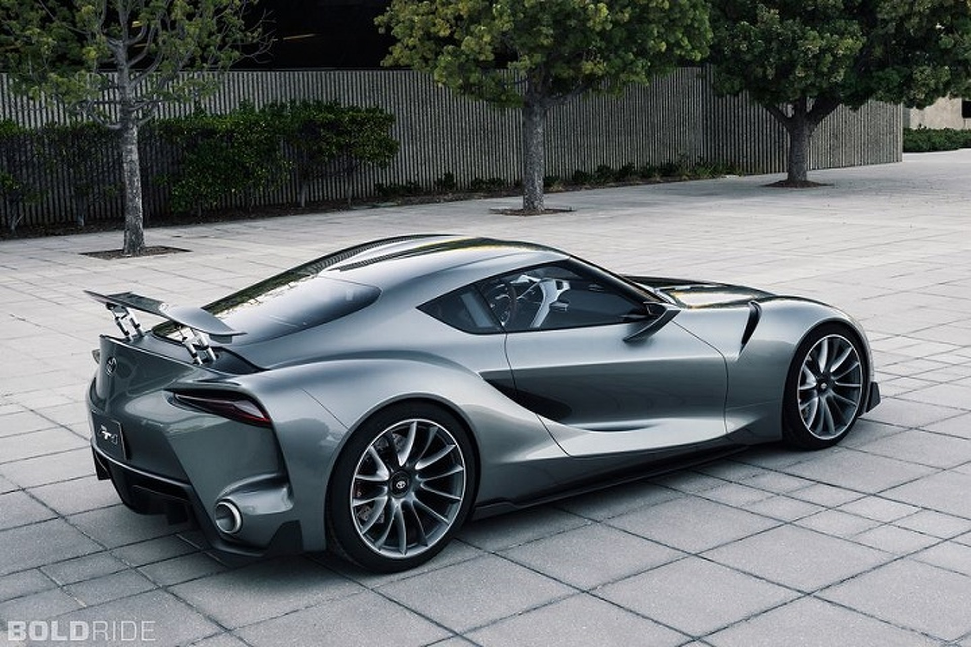 New Toyota Sports Car Could Have Hefty Price Tag Motorcom Photos - Sports cars by price