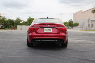 The 2016 Jaguar XF S is a Car You Can't Live With...Or Without: Review