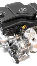 Toyota 1.0-liter gasoline engine