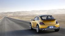 Volkswagen Dune concept