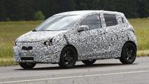 Vauxhall bringing back Viva moniker for next year's entry-level model - report