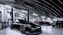 Porsche 911 (997) GT2 by OK-Chiptuning receives 680 HP