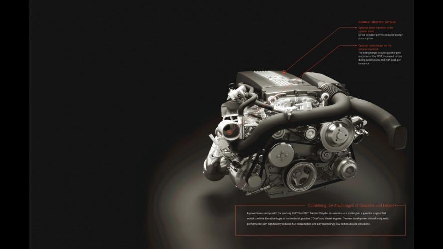 Premiato il Diesotto di Mercedes