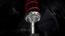 Subaru Forester tS 27.10.2010