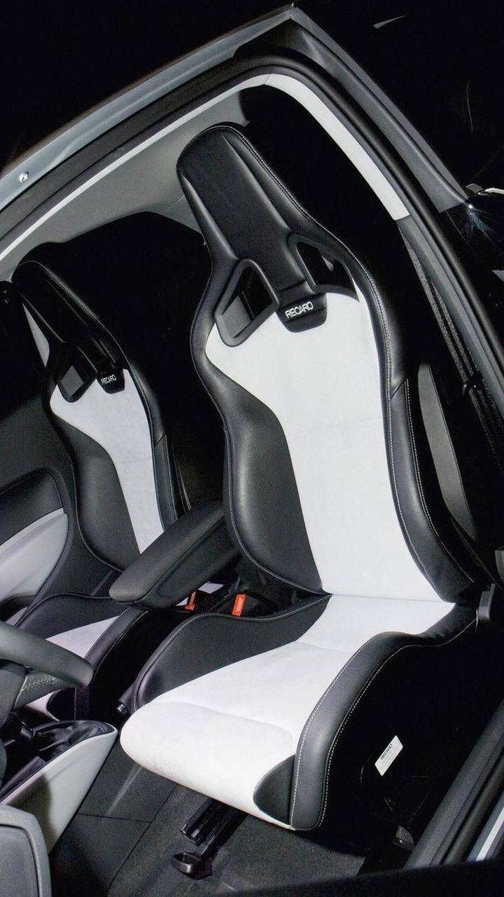 HS Motorsport Audi A1 1.4 TSI 08.11.2010