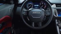 Range Rover Evoque 5-door 10.11.2010