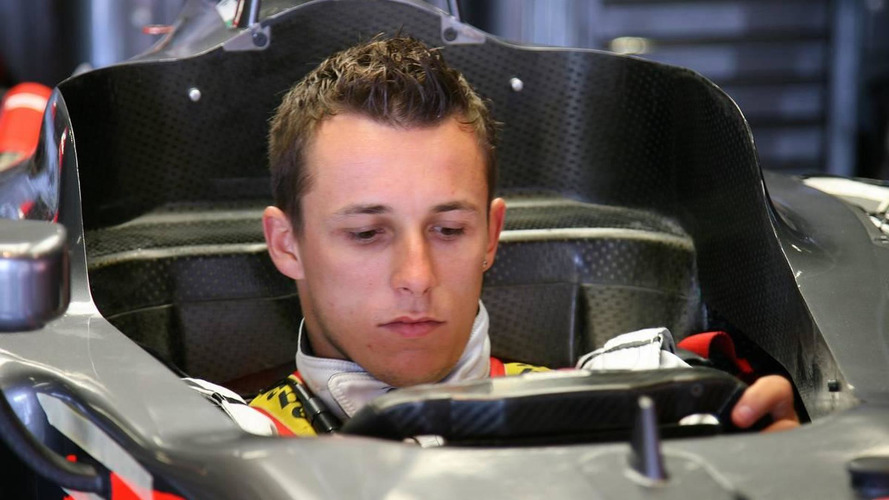 Klien eyes race with HRT in 2010, full seat in 2011