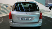 Peugeot 308 SW Prologue Concept Car Revealed