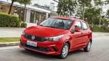 Fiat Argo 1.0 Drive (Oficial)