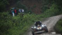 #354 Suzuki: Tim Coronel